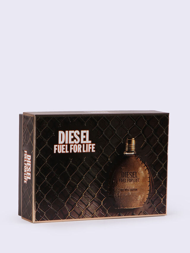 Diesel - FUEL FOR LIFE 30ML GIFT SET, Generic - Fuel For Life - Image 4