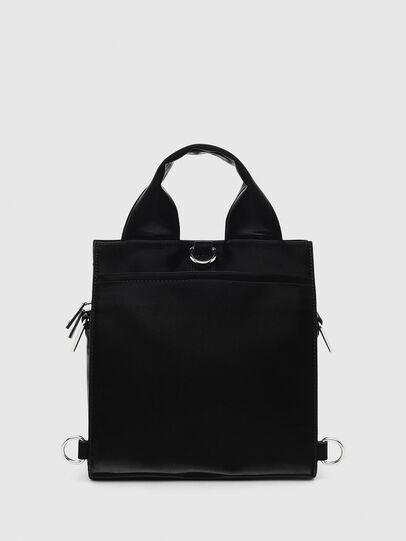 Diesel - EMONY, Black - Crossbody Bags - Image 2
