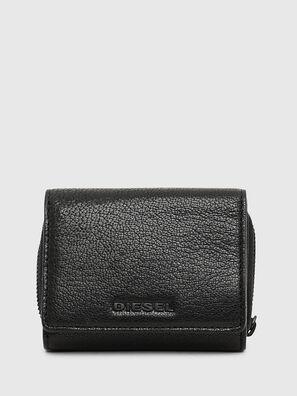 SPEJAP, Black/Green - Small Wallets