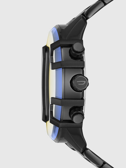 Diesel - DZ4529, Black - Timeframes - Image 3