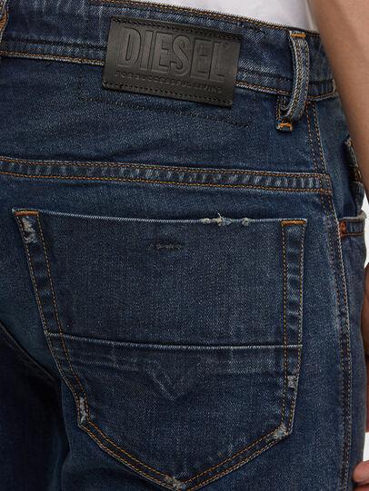Diesel - Thommer 009KF, Medium blue - Jeans - Image 5