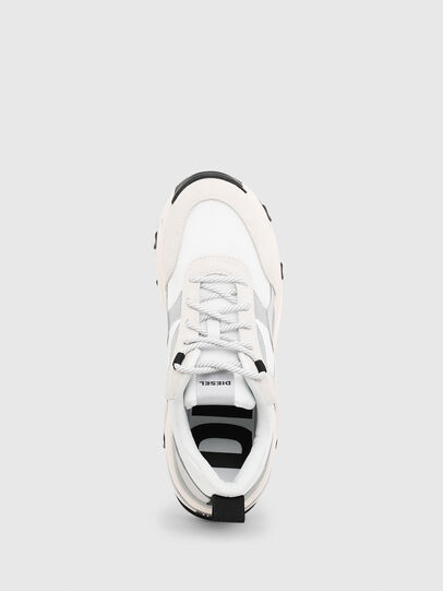 Diesel - S-HERBY LOW, White - Sneakers - Image 4