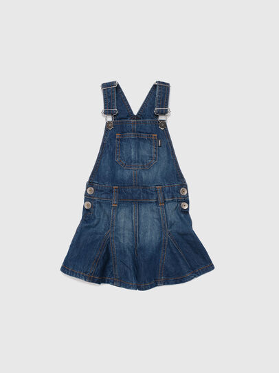 Diesel - PRILLIB, Medium blue - Jumpsuits - Image 1