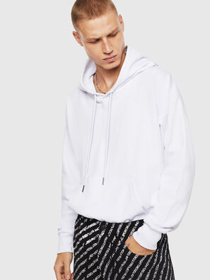 S-ALBY-COPY-J1, White - Sweaters