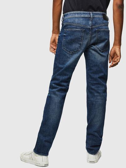 Diesel - Buster 0098P, Dark Blue - Jeans - Image 2