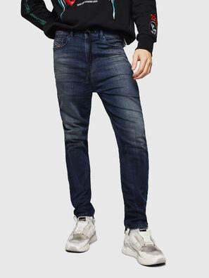 D-Vider JoggJeans 069HV, Dark Blue - Jeans