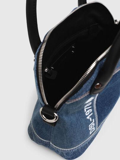 Diesel - PYANIGA M, Blue Jeans - Satchels and Handbags - Image 5