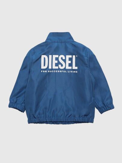 Diesel - JBRAB, Blue - Jackets - Image 2