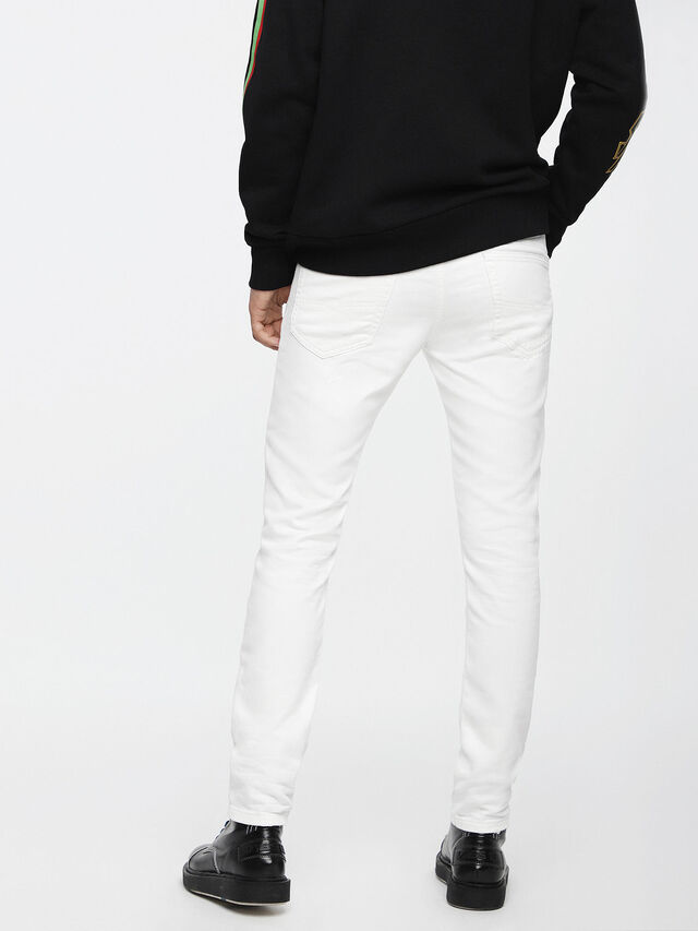 Thommer JoggJeans 0689X, White