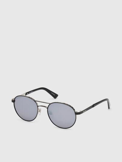 Diesel - DL0265,  - Sunglasses - Image 2