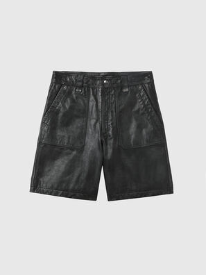 P-SHANTY, Black - Pants