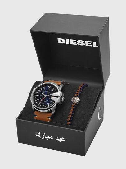 Diesel - DZ1925, Brown - Timeframes - Image 4