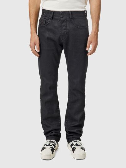 Diesel - D-Vocs 09B41, Black/Dark grey - Jeans - Image 1