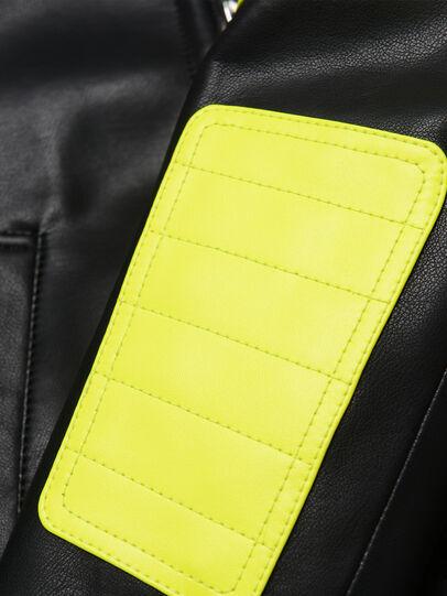 Diesel - JBRANDO, Black - Jackets - Image 4