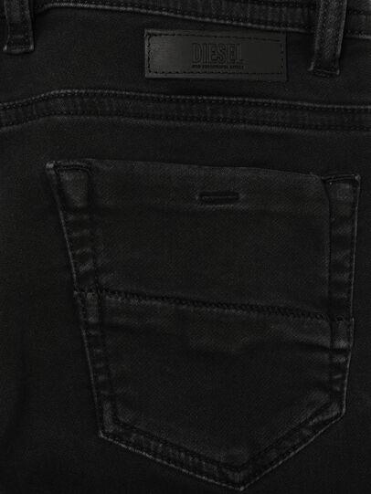 Diesel - THOMMER-J JOGGJEANS, Black - Jeans - Image 4