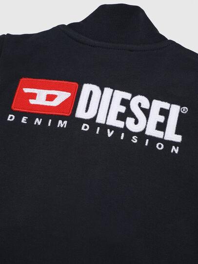 Diesel - SOLLYB, Dark Blue - Sweaters - Image 4