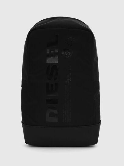Diesel - F-SUSE MONO, Black - Backpacks - Image 1