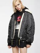 W-GIADA, Dark grey - Winter Jackets