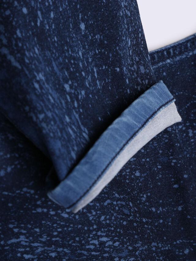 NARROT-R-J-N, Dark Blue
