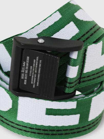 Diesel - B-MASER, Green - Belts - Image 2