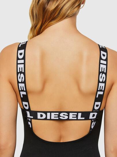 Diesel - UFBY-HOLLIX, Black - Bodysuits - Image 3