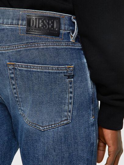 Diesel - D-Strukt 009VY, Light Blue - Jeans - Image 4