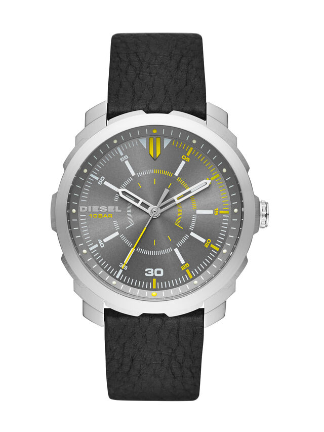 Diesel DZ1739, Black - Timeframes - Image 1