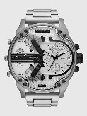 DZ7421, Silver/Black - Timeframes