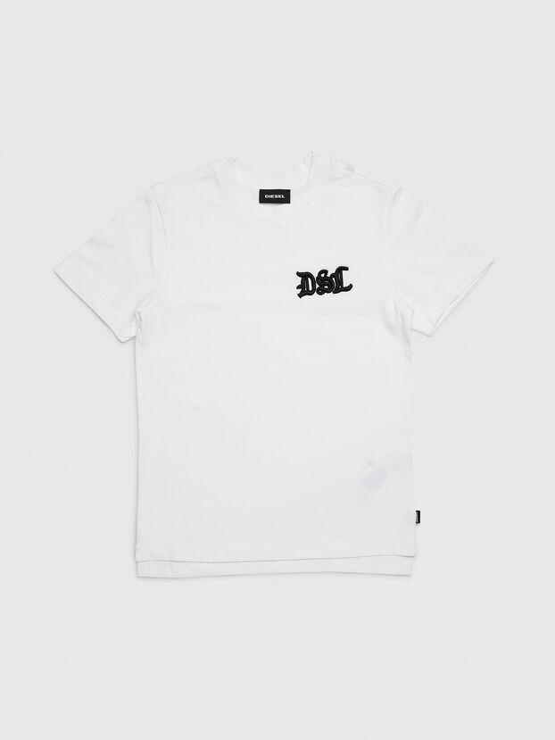 TJUSTXMAS, White - T-shirts and Tops