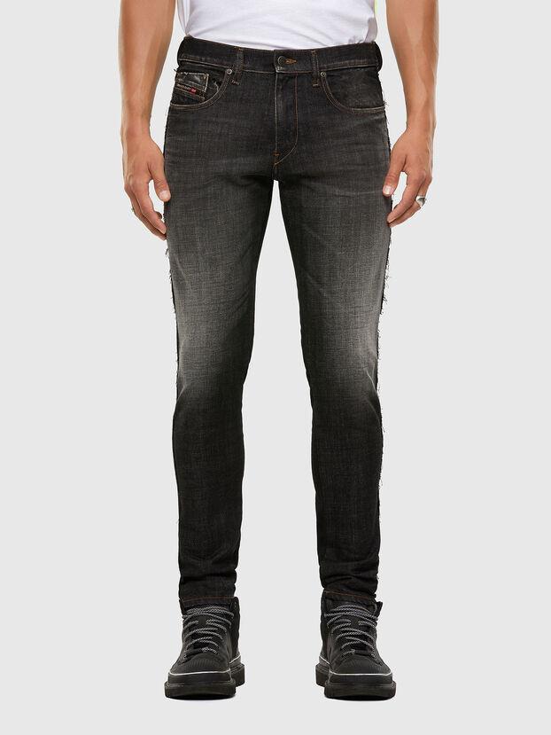D-Strukt 009HY,  - Jeans