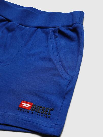 Diesel - PUXXYB, Blue - Shorts - Image 3