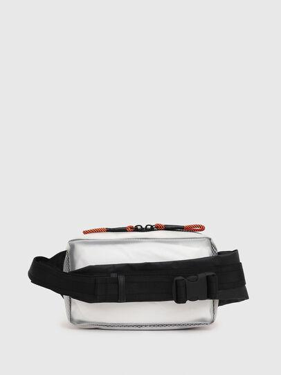 Diesel - FAROH, White/Orange - Belt bags - Image 2