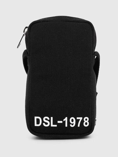 Diesel - FONO, Black - Bijoux and Gadgets - Image 1