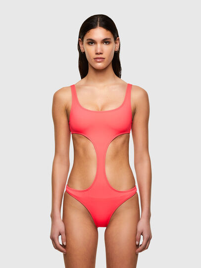 Diesel - BFSW-FEMME, Pink - Swimsuits - Image 1