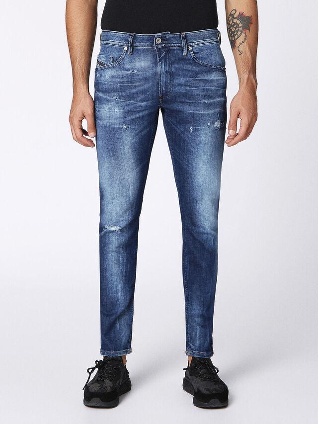 THOMMER 084MX, Blue jeans