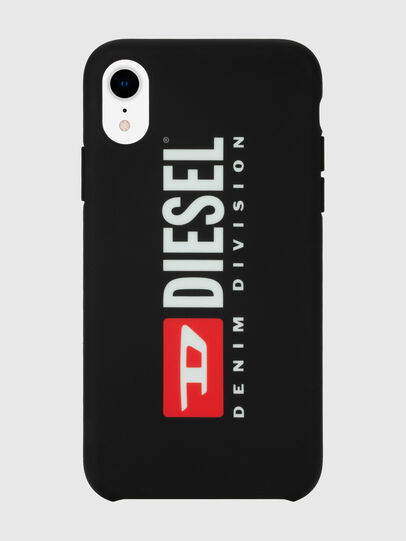 Diesel - DIESEL PRINTED CO-MOLD CASE FOR IPHONE XR,  - Cases - Image 4