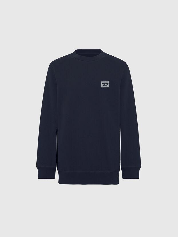 UMLT-WILLY, Dark Blue - Sweaters