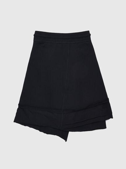 Diesel - GRETY, Black - Skirts - Image 2