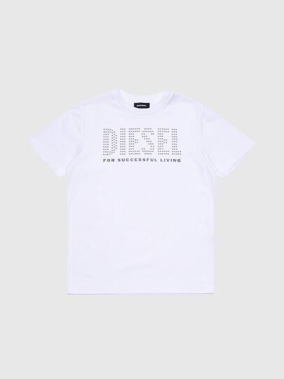 Diesel - TABEL,  - T-shirts and Tops - Image 1