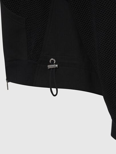Diesel - M-ROXIE, Black - Knitwear - Image 4