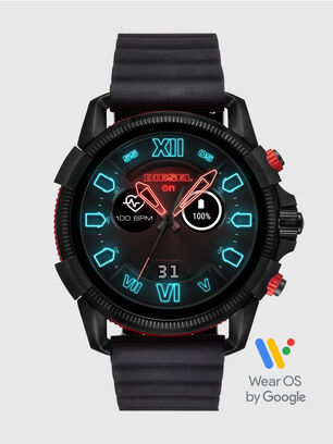 DT2010,  - Smartwatches