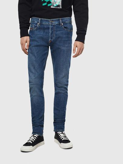 Diesel - Tepphar CN036, Dark Blue - Jeans - Image 1