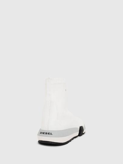 Diesel - H-PADOLA HIGH SOCK W,  - Sneakers - Image 4