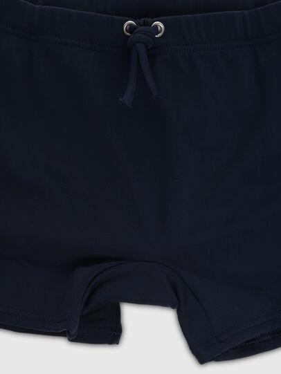 Diesel - MADYR, Dark Blue - Beachwear - Image 3