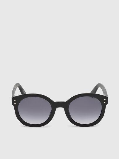 Diesel - DL0252,  - Sunglasses - Image 1