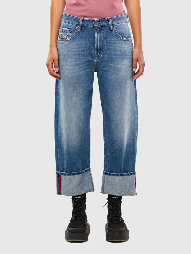 D-Reggy 009JX,  - Jeans