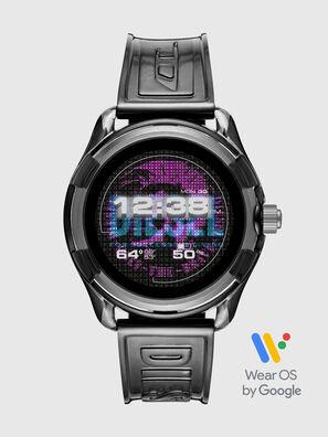 DT2018, Black - Smartwatches