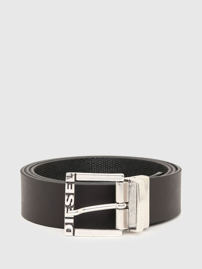 Diesel - B-SHIFT, Black - Belts - Image 5
