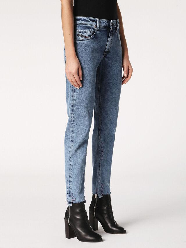 NEEKHOL 084TM, Blue jeans