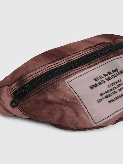 Diesel - BELTPAK, Brown - Belt bags - Image 4